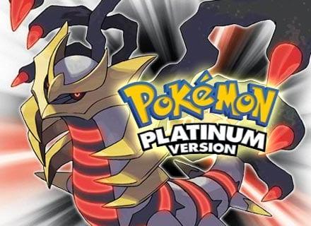 15. Pokemon Platinum (2009) - DS
