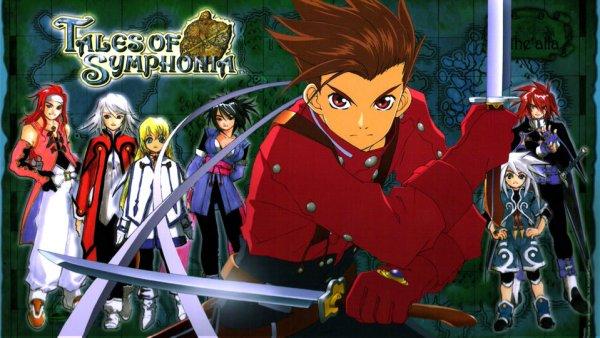 Best Tales of Games, tales of games, tales, tales of symphonia, series, ranking