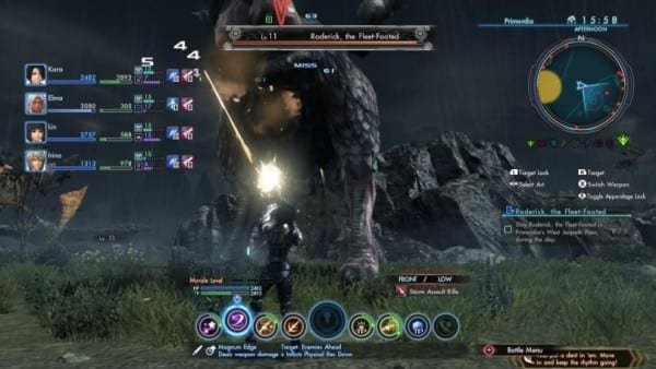 xenoblad chronicles x tips and tricks