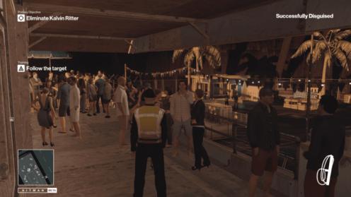 Hitman Beta, screenshots, 1080p, pc, impressions, preview