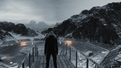 Hitman Beta, screenshots, 1080p, pc, impressions, preview