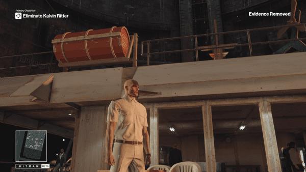 Hitman beta, assassination, ways to kill, creative, assassination