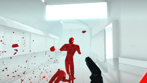 xbox one SUPERHOT, tips and tricks, beginners