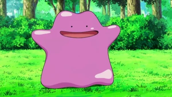 Ditto IV