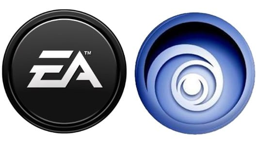 ea vs ubisoft ghost trademark