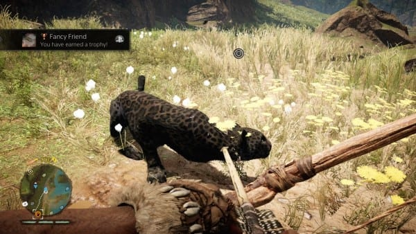 Far Cry Primal: How to Get Rare Animals
