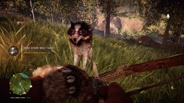 Far Cry Primal, Achievements
