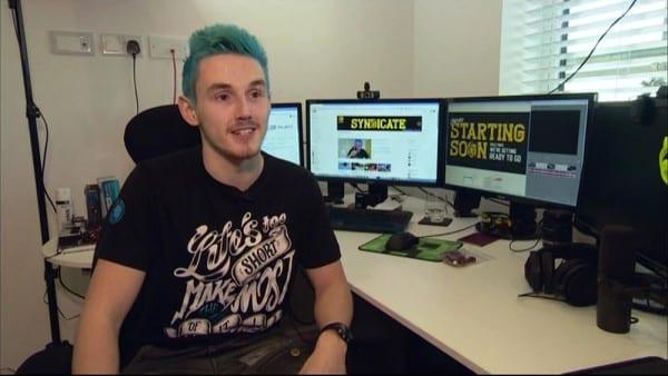 YouTube, TheSyndicateProject