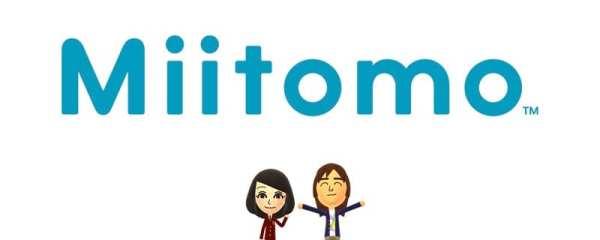 Miitomo, Nintendo, mobile