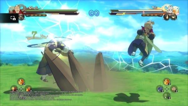 The 10 Best Naruto Shippuden: Ultimate Ninja Storm 4 Fighters