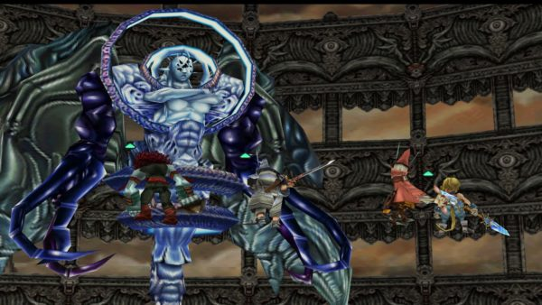 Necron final fantasy ix