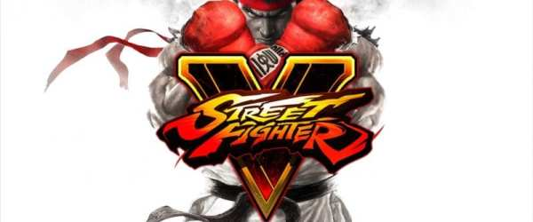 capcom, street fighter