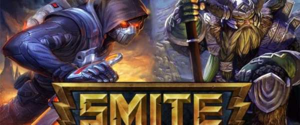 Smite, most played games, monthly players