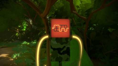 the witness jungle walkthrough