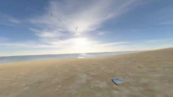 weirdest games, virtual reality, weird, oculus rift, a chapter finished