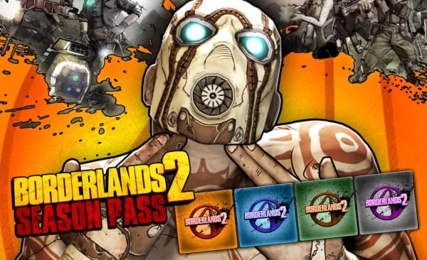 borderlands 2, season passes, good value
