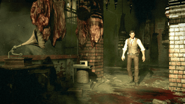 The Evil Within - The Assignment and The Consequence