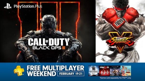 free multiplayer weekend
