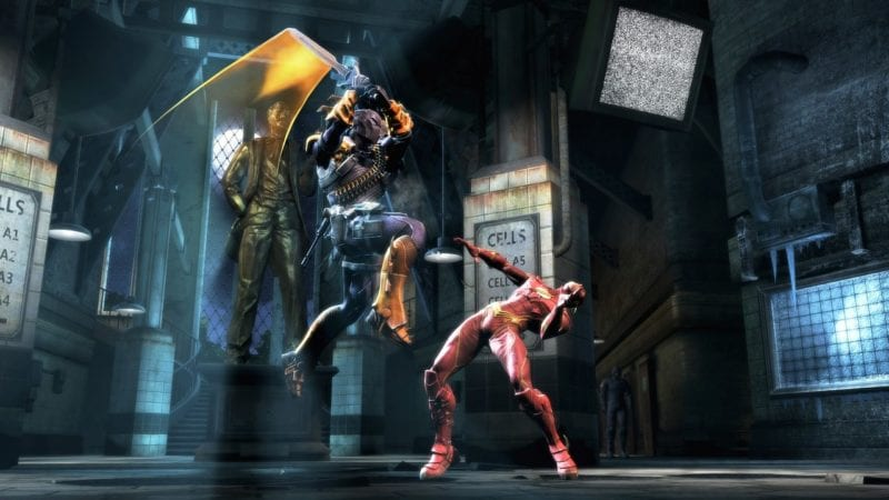 Samsung Unveils Injustice: Gods Among Us Special Edition Phone