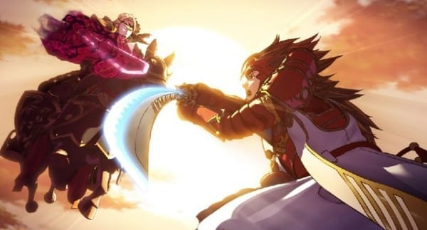 Fire Emblem, Fates, Hoshido, Nohr, versions,