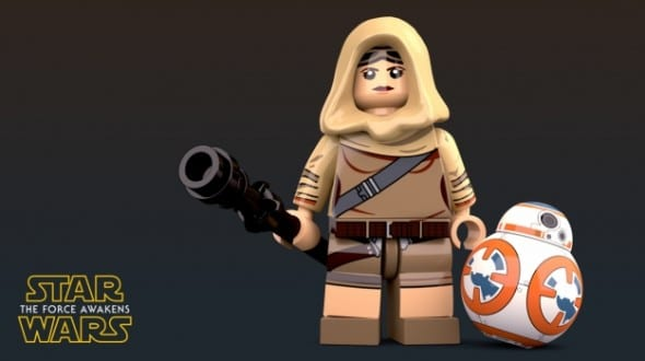 lego, star wars:the force awakens,amazon