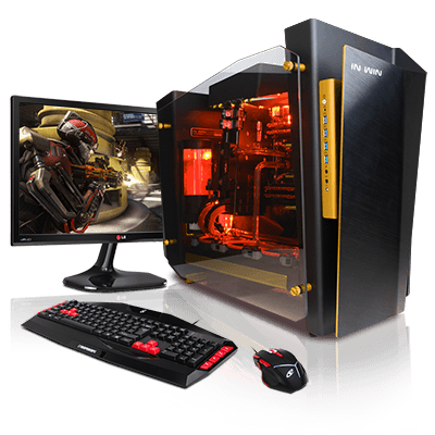 luxe 4k cyberp, best gaming PCs, gaming, PC