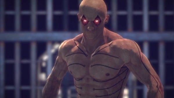 Deadpool, Xmen, Wolverine, games