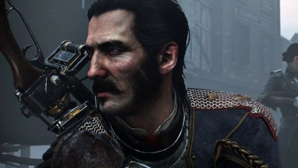 The Order 1886, prettiest, graphics, game