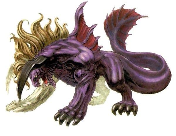 final fantasy, monster, iconic, classic, moogle, chocobo, malboro