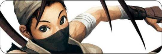 Top 10 Street Fighters Ibuki