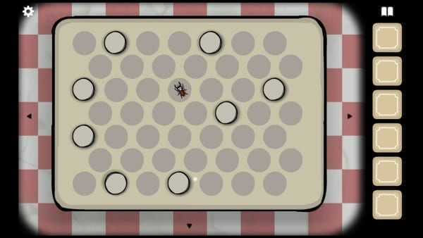 Rusty Lake Hotel Beetle Puzzle