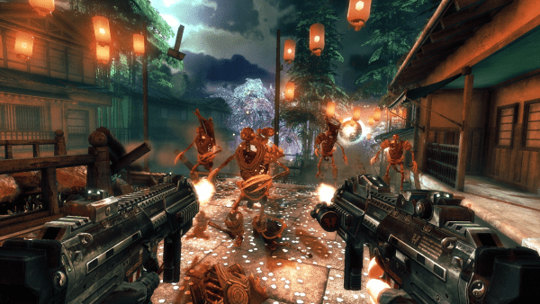 shadow warrior, hard, platinum, platinum trophies, trophy