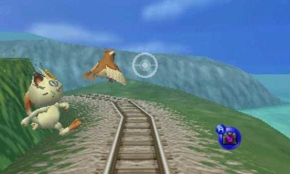 3. Pokemon Snap (1999) - N64