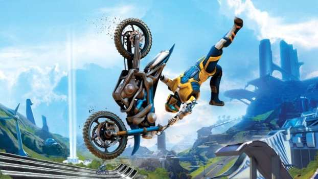 Trials Fusion (PS4/Xbox One/PS3/Xbox 360/PC)