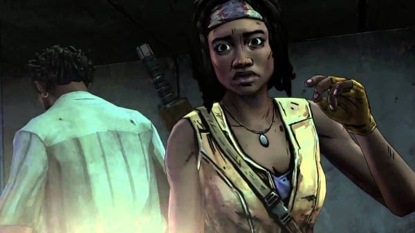 walking dead michonne, easiest trophies, Achievements