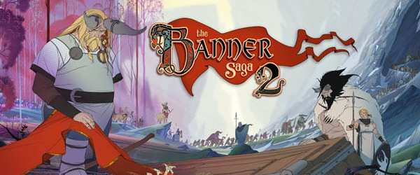 The Banner Saga 2, release date, pc