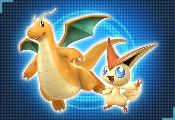 Dragonite-y-Victini
