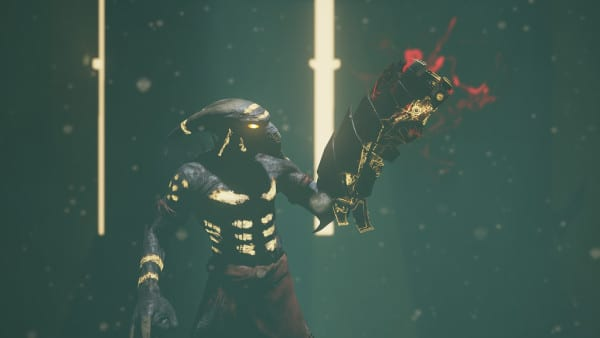 Shadow of the Beast, release date