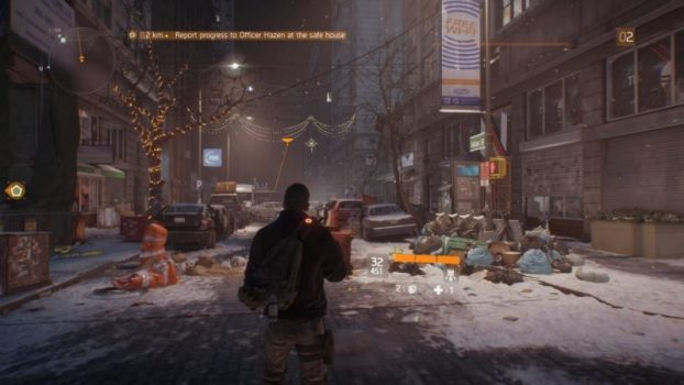 15. The Division