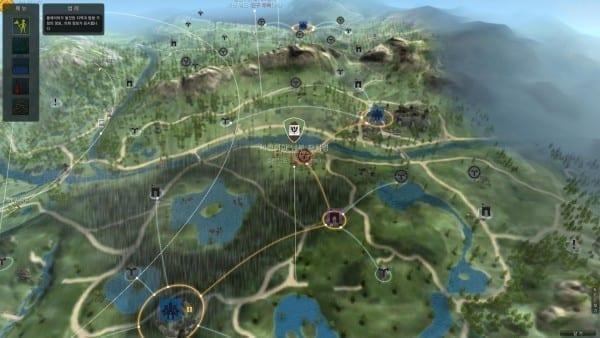 black desert online node connections