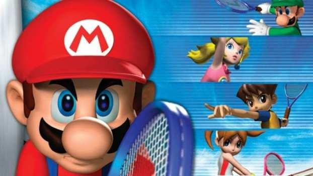Super Mario is an egomaniac.