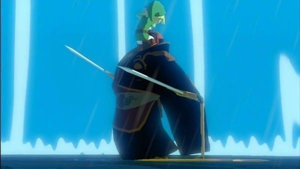Zelda, boss, Ganon, Ganondorf, The Wind Waker