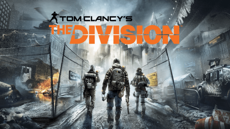 The Division Easter Egg Features an Ill-Fated Nathan Drake