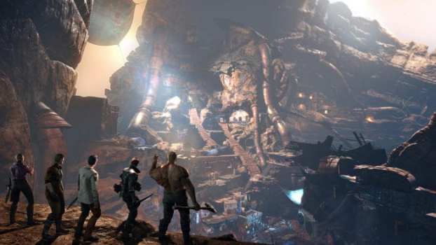 The Technomancer (Xbox One, PS4, PC) - June 28