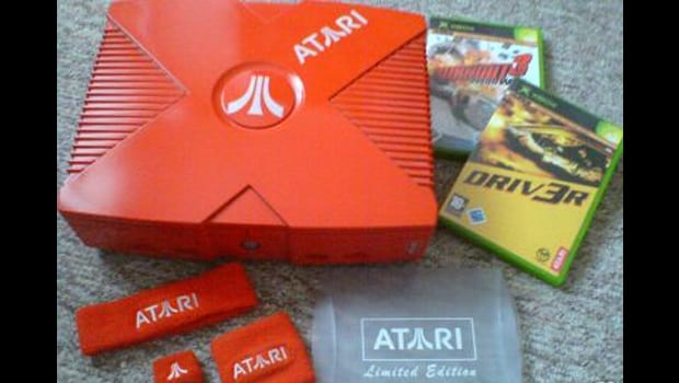 Atari Xbox