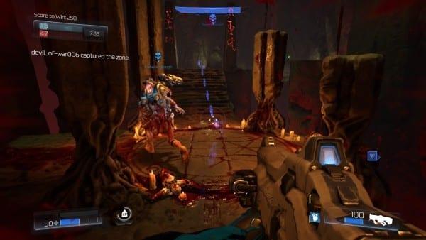 Doom Beta 10