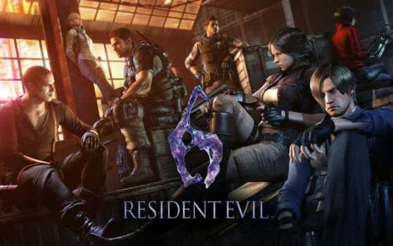 Resident Evil Collector's Pack