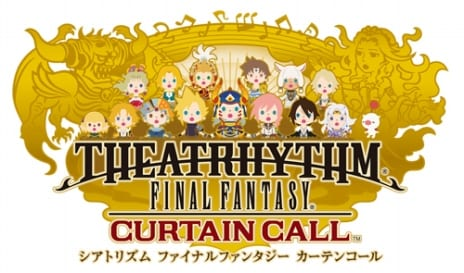 Final Fantasy Theatrhythm: Curtain Call