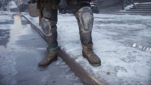 Trendy Work Boots