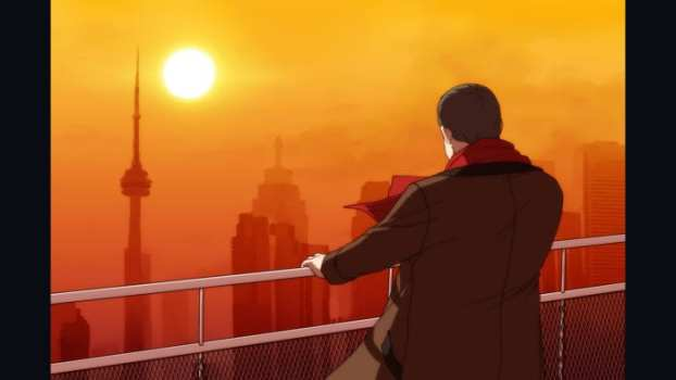 The Inevitability - Actual Sunlight
